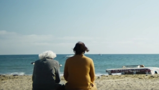 The Extremely NSFW Red Band Trailer For 'The Greasy Strangler' Is Somehow Charming And Sweet
