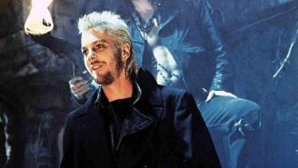 The CW Is Working On A 'Lost Boys' TV Show With The Creator Of 'Veronica Mars'