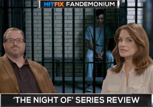 Fandemonium: 'The Night Of' mid-season check-in (with SPOILERS)