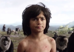 The Honest Trailer For 'The Jungle Book' Is Brutally Candid