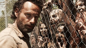NBC had some pretty bad ideas for adapting 'The Walking Dead'