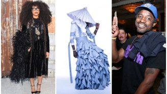 Erykah Badu Compares Young Thug To Andre 3000 And She Has A Point