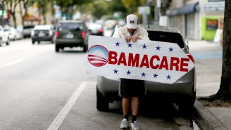 Obamacare Is Faltering For One Simple Reason: Profit
