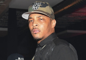 T.I. Puts Out His Most Political Track Yet With 'Warzone'