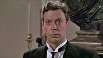 'Clue' Is The Latest In A String Of Tim Curry Movies Being Rebooted