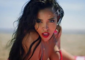 Tinashe Will Open WrestleMania 33 With 'America The Beautiful'