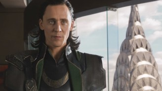 Tom Hiddleston Explains Why Loki Was On The Cutting Room Floor For 'Avengers: Age Of Ultron'