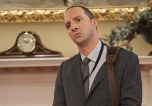 'Veep' Star Tony Hale Believes Trump Is Undercutting The Show's Satire