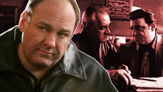 How Tony Soprano And His Crew Went From Lovable Bad Guys To Frightening Villains