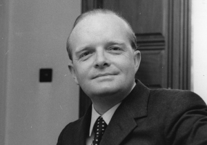 Truman Capote's Ashes Are Going Up For Auction In Case You Have Too Much Money