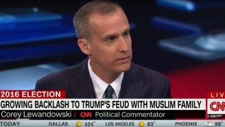 Former Close Trump Advisers Take Khan-Family Bashing To Another Level