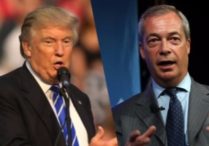 Donald Trump's 'Mr. Brexit' Tweet Suddenly Makes Sense With Reports Of Rally Guest Nigel Farage