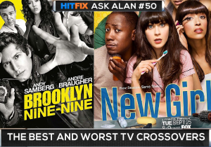Ask Alan: What TV crossovers work, and why?