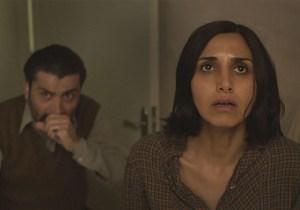 'Under the Shadow' looks like a great, slow burn horror flick