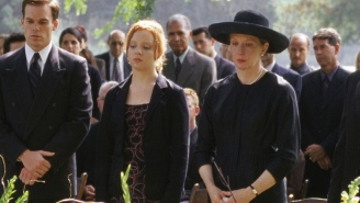 Do you remember these actors from 'Six Feet Under'?