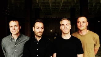 American Football Is Back 17 Years After Their Influential Debut