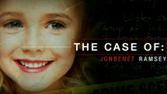 Here's a first look at CBS' JonBenet Ramsey Docuseries