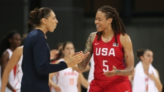 The Women's USA Basketball Team Is Even More Dominant Than The Men