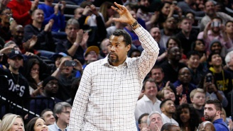 Rasheed Wallace's #SoGoneChallenge Video Is A Reminder Of His Underappreciated Rapping Talents