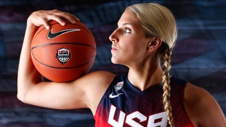 WNBA Star Elena Delle Donne Comes Out As Gay In A New 'Vogue' Story