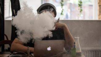 New Federal Regulations Are About To Make Vaping More Difficult For Minors