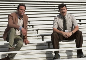 Meet the reason 'Vice Principals' doesn't sound like any other comedy on TV