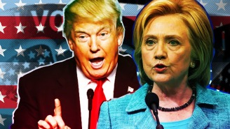 Can A U.S. Presidential Election Actually Be 'Rigged'?