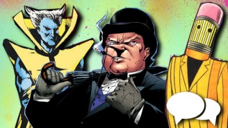 Weekend Conversation: Which Supervillain Would You Want On Your Side?