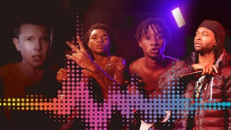 Listen To Rae Sremmurd, 'Stranger Things' Soundtrack, And The Albums You Need To Hear This Week