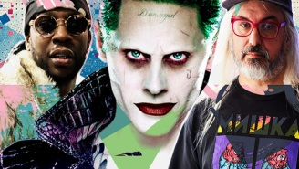Listen To 2 Chainz, 'Suicide Squad' Soundtrack, And The Albums You Need To Hear This Week