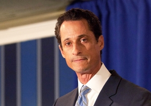 Anthony Weiner Denies Reports Of A Children's Services Investigation After His Latest Sexting Scandal