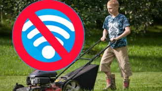 A Mom Is Using Her Children's Love Of Technology To Get Them To Do Chores