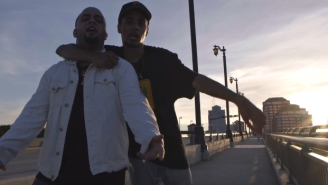 wifisfuneral Reflects On His Early Success With 'Just A Year Ago' Video