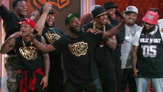 What's On Tonight: 'Greatest Hits' Ends And 'Wild 'N Out' Is Back