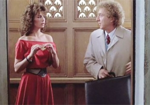 Kelly Le Brock Remembers The Quieter Side Of Her 'Woman In Red' Co-Star Gene Wilder