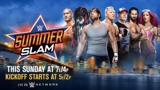 Here Are Your WWE SummerSlam 2016 Predictions & Analysis