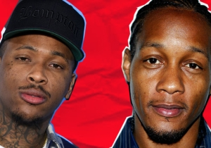 DJ Quik Is Threatening To Sue YG For His Credits On 'My N****'