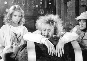 Mel Brooks Will Pay Tribute To Gene Wilder As 'Young Frankenstein' Returns To Theaters