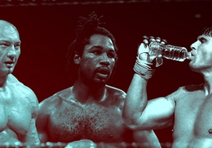 10 Celebrities Who Took A Shot At Mixed Martial Arts And Lived To Tell The Tale