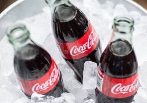 Coca-Cola Says They 'Replenished' The Water Used To Make Its Drinks