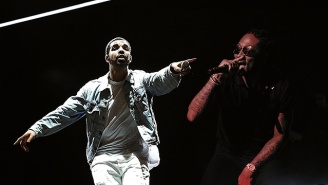 The Impeccable Yin And Yang Of Drake And Future