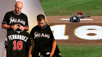 Every Player On The Marlins Will Wear Jose Fernandez's Number On Monday Night