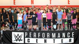 Eddie Kingston And Shayna Baszler Are Part Of The Latest WWE Tryout Camp