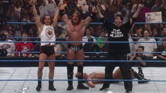 The Best And Worst Of WWF Smackdown 8/26/99: Same As It Ever Was