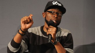 9th Wonder Defends Lil' Yachty And New School MCs In Rap's Generational Divide