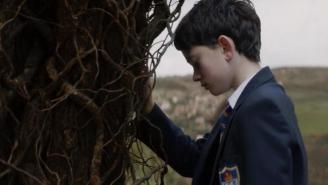 TIFF 2016: 'A Monster Calls' Is Touching, Beautifully Crafted, And Personal To A Fault