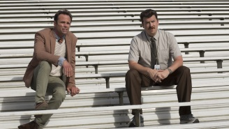 Dressing The Modern-Day Dandy: A Chat With 'Vice Principals' Costume Designer Sarah Trost