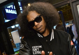 Ab-Soul Blacks Out On His New Track 'Huey Knew' With Da$h