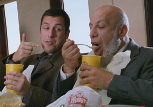 Adam Sandler Is The Undisputed King Of Product Placement In This Fascinating Supercut