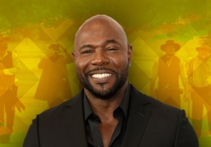 Antoine Fuqua On 'The Magnificent Seven' And Why You Won't Hear The N-Word In His Movie